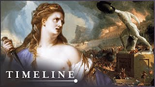The Remains Of Carthage - Part 2 of 2 (Ancient Rome Documentary) | Timeline