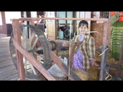 Birmanie 2014   Films & Photos