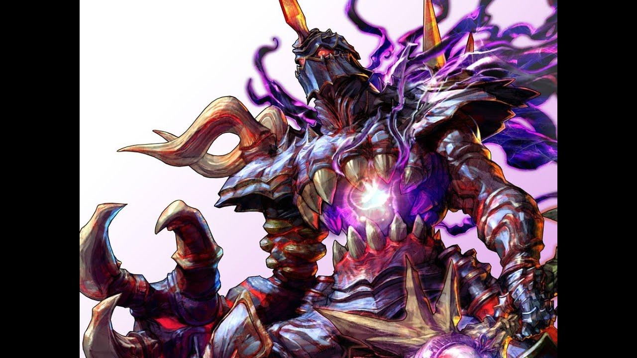 Soul Calibur 4 - Story Mode Playthrough - Nightmare - YouTube  Soul Calibur 4 ...