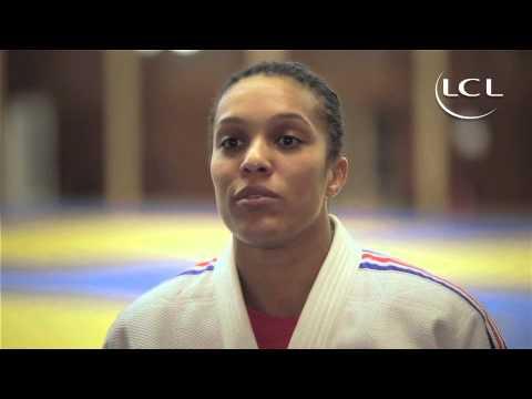 Interview vidéo de Lucie Décosse (portrait chinois)