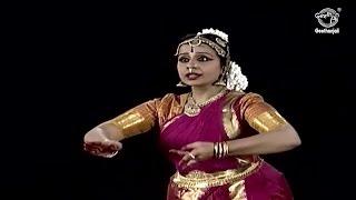 Bharatanatyam Dance Performance - Natya Vardhini - Aduvum Solluval - Sourashtram - Srekala Bharath