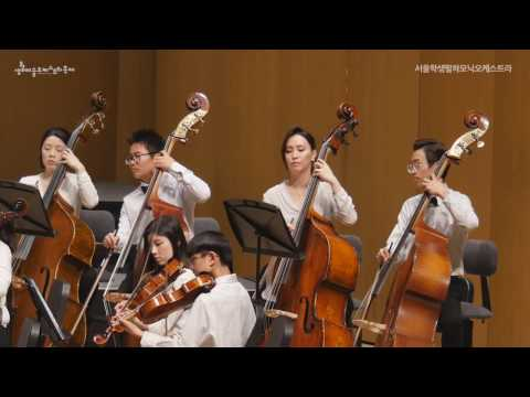 Curtain Up! / Seoul Student Philharmonic Orchestra