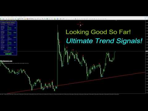 Non Repainting, No Loss, Indicator For Forex and Binary
