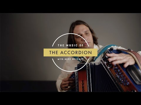 Roll Out the Accordion – Polka Music and Oktoberfest | Cued In