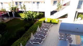 Нисси парк 3* - Отель