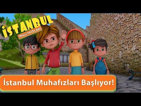 İstanbul Muhafızları Başlıyor!
