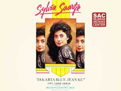 Sylvia Saartje - Jakarta Blue Jeans Ku