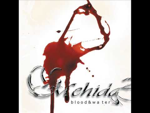 Mehilda - Blood & Water 2007 [Full Album]