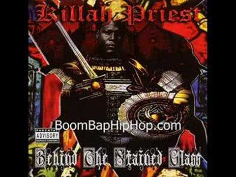 Killah Priest - Born To Die ft. Victorious (Prod. DJ Whool)