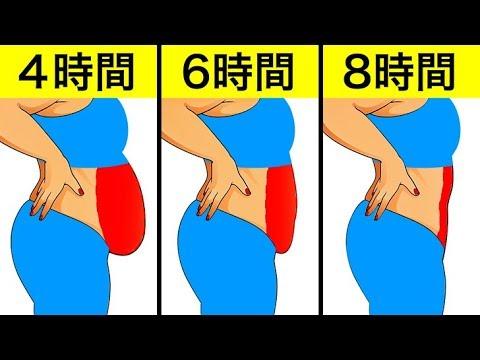 2週間で減量が期待できる15の簡単な方法