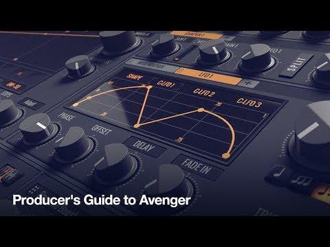 VPS Avenger+ Bundle