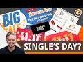 Was Ist Der Singles Day? Der Größte Online-Shopping Tag? [WHAT THE FACT]