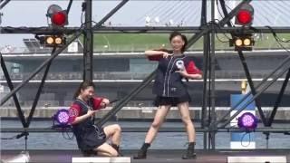 nanoCUNE『TVいーじー』MV 2014年7月9日発売4thシングル アイドル横丁 ...