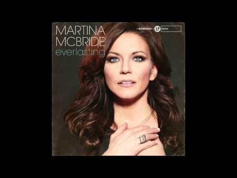 Martina McBride - What Becomes of the Brokenhearted (Audio)