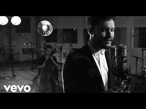 Calum Scott - White Christmas (1 Mic 1 Take/Live From Abbey Road Studios)