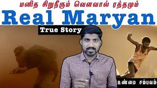வௌவால் ரத்தமும் மனித சிறுநீரும் போதுமா? | Mauro Prosperi Sahara Survival | Tamil Pokkisham | TP