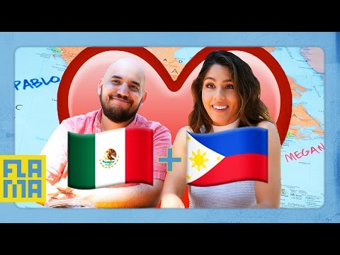 Thumbnail: Ways Filipinos & Mexicans Are EXACTLY Alike
