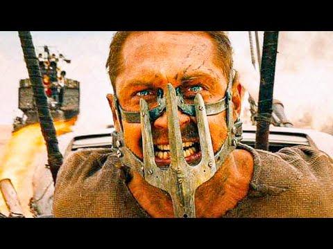 MAD MAX: FURY ROAD Trailer 3 (2015) Mad Max Fury Road Final Trailer