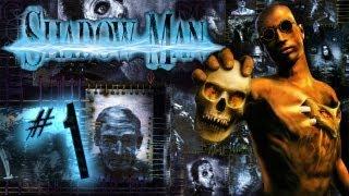 Lets Play Shadow Man #01 - Ein prophetischer Traum