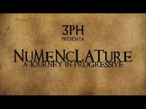 Numenclature - A Journey in Progressive