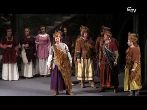 Kultúrcsepp: Kolozsvári Magyar Opera – 2016. június 4.