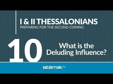 What is the Deluding Influence?