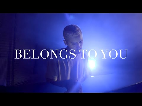 BELONGS TO YOU (MAP Band) | Andrew J Maasbach