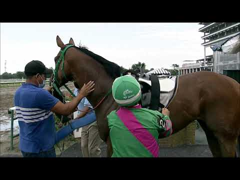 video thumbnail for MONMOUTH PARK 08-07-20 RACE 3