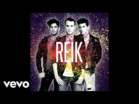 Reik - Si Te Vas (Audio)