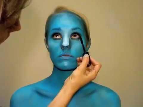 avatar makeup kit tutorial makeupview co