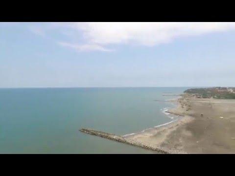 Playas de Puerto Colombia - Atlantico