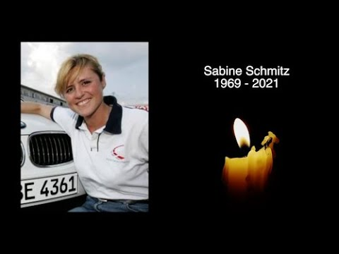 Sabine Schmitz, racing driver and TV personality, dead at 51