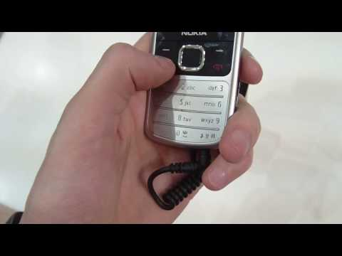 Hands-on with Nokia 6700