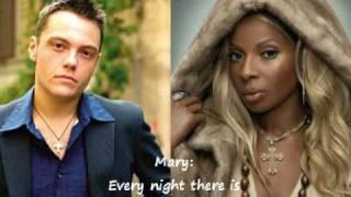 Mary J Blige feat Tiziano Ferro Each Tear con testo!