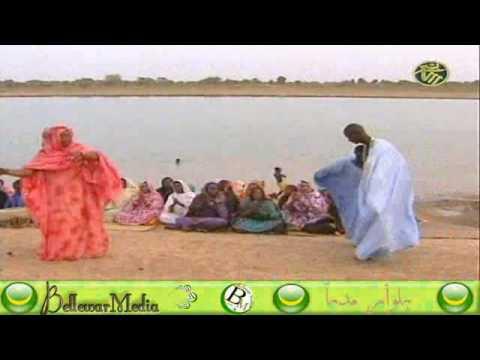 Music mauritaniaTVM
