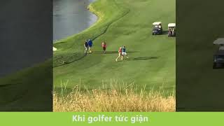 Golf: So gậy hay so găng?