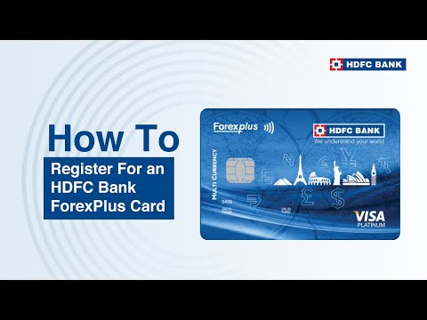 Hdfc forex card customer care uk