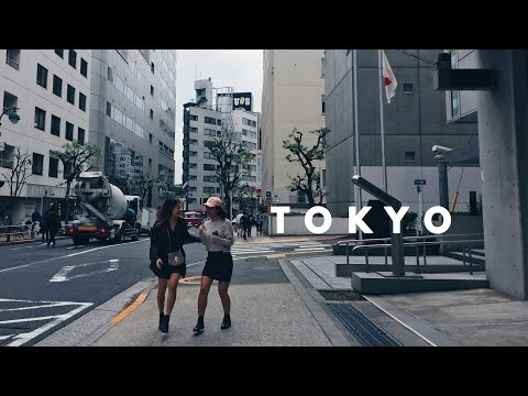 TOKYO VLOG | dahyeshka