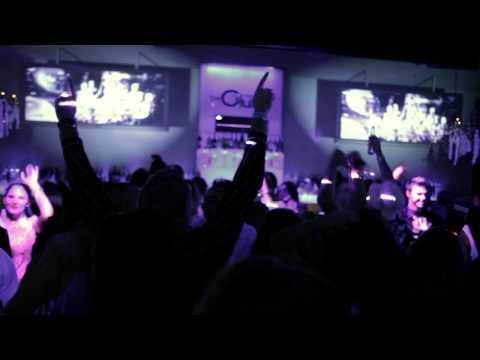 The Club Bratislava - Halloween Party 2012