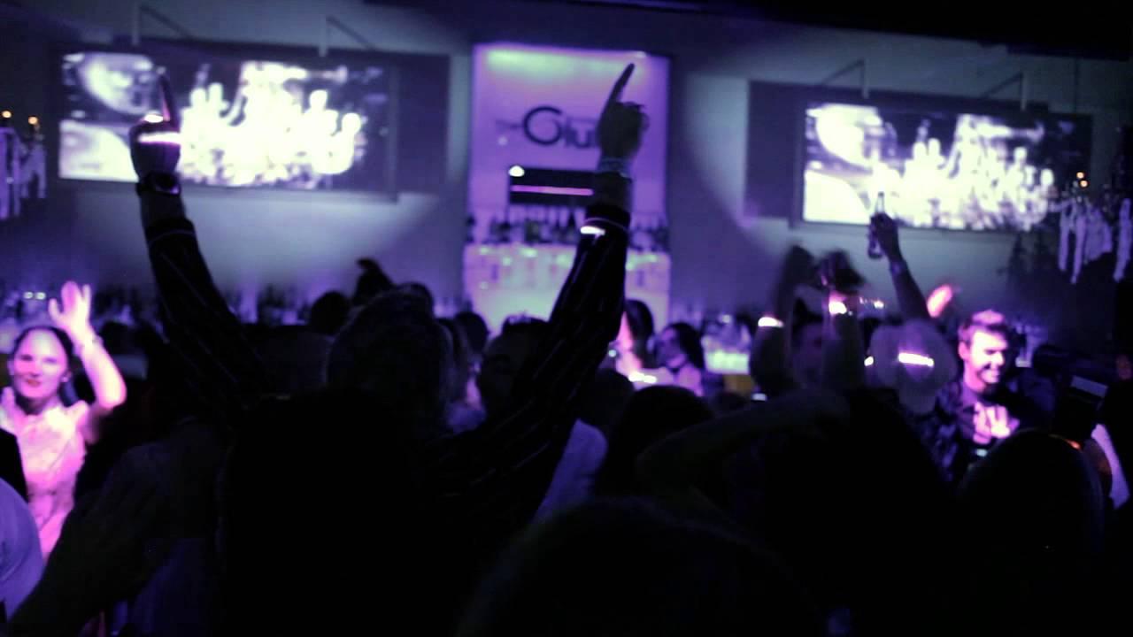 Bratislava Party