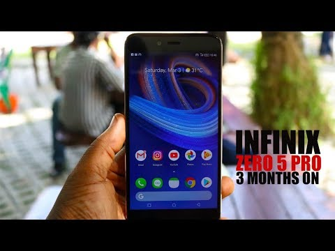 Buy Infinix Zero 5 Pro Smartphone | Price in Kenya