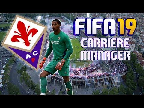 FIFA 19 - FIORENTINA - MERCATO HIVERNAL ! #7