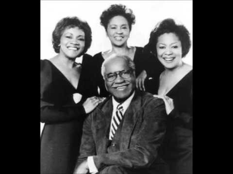 Staple Singers - The Ghetto