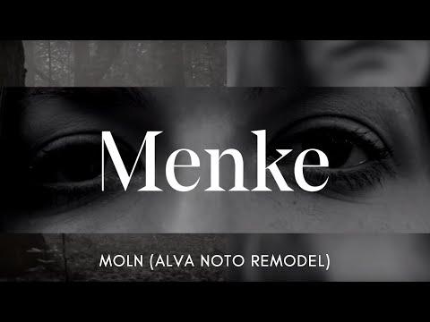 Menke - Moln (Alva Noto Remodel)