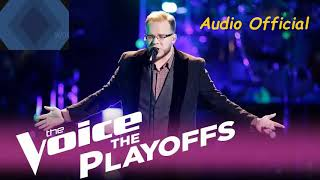 Lucas Holliday The Beautiful Ones Audio Official The Voice