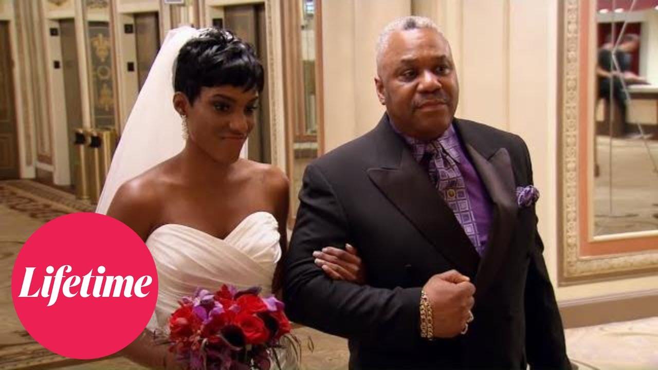 Married Sight Sheila Ready Walk Aisle Season 5 Episode 2