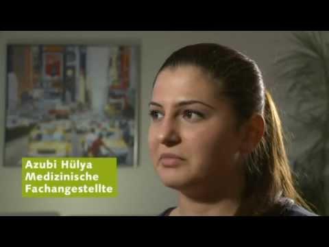 Hülya Weiß, Was Eine Medizinische Fachangestellte Macht