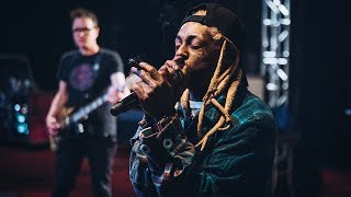 Download blink-182 x Lil Wayne - What's My Age Again? / A Milli
