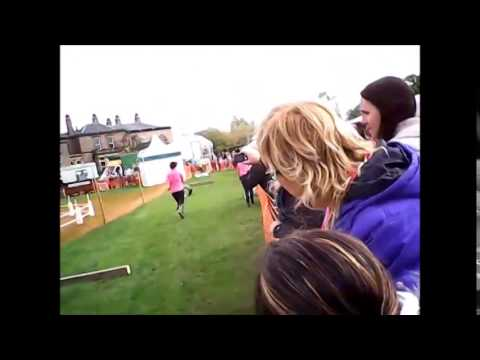 duck and pig race
