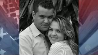 Polícia prende mulher suspeita de arquitetar morte do marido